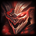 League of Legends Build Guide Author Revenant7755