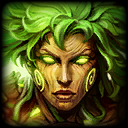 Duotem's SmiteFire Avatar