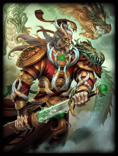 Guide for Ao Kuang