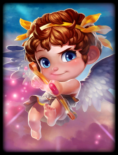 Best cupid build