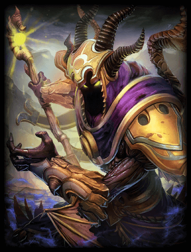 Hades: Smite Gods Guides on SMITEFire