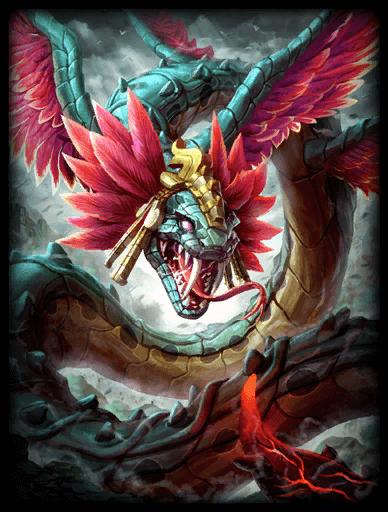 Dioses Aztecas VS Dioses Mayas