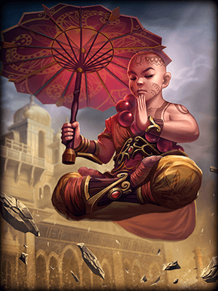 Guide for Vamana