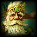 New God Sylvanus