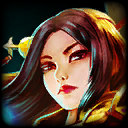 Smite God Amaterasu
