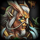 New God Ao Kuang