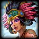 New God Awilix