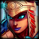 Smite God: Bastet