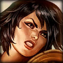 Smite God: Bellona