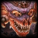 New God Camazotz