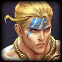 New God Cu Chulainn