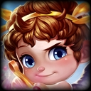 Smite God: Cupid