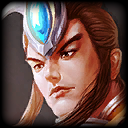 New God Erlang Shen