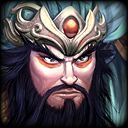 Guan Yu Build Guide