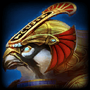 New God Horus