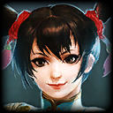 New God Jing Wei