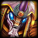 Smite God: Khepri