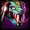 New God Kukulkan