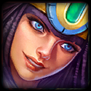 Smite God: Neith