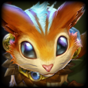 Smite God: Ratatoskr
