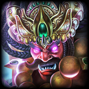 New God Ravana
