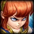 New God Scylla