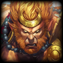 Sun Wukong God