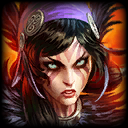 Smite God: The Morrigan