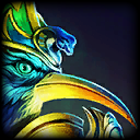 Smite God: Thoth