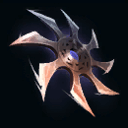 Smite Items: 8-Pointed Shuriken