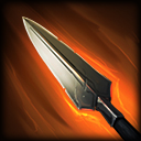 Smite Items: Achilles' Spear