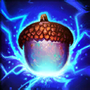 Build Item Acorn of Yggdrasil