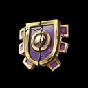 Smite Items: Aegis Amulet (Old)
