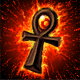 Build Item Ankh of the Golem