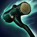 Smite Items: Blackthorn Hammer