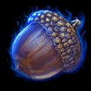 Smite Items: Blue Acorn