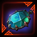 Smite Items: Bluestone Brooch
