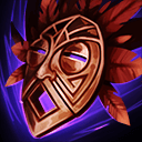 Smite Items: Bumba's Mask