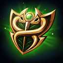 Smite Items: Caduceus Shield