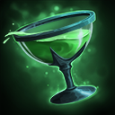 Build Item Chalice of Healing
