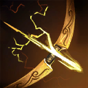 Smite Items: Charged Bow
