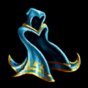 Smite Items: Cloak of Concentration