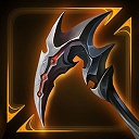 Smite Items: Death's Temper