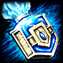 Smite Item Elixir of Defense