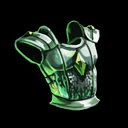 Smite Items: Emerald Mail