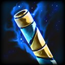 Smite Items: Ethereal Staff