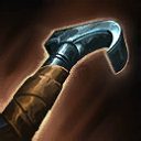 Smite Items: Fortified Scepter