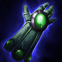 Smite Items: Gauntlet of Thebes