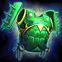 Smite Items: Genji's Guard