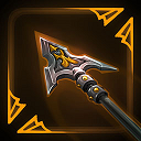 Smite Items: Gilded Arrow